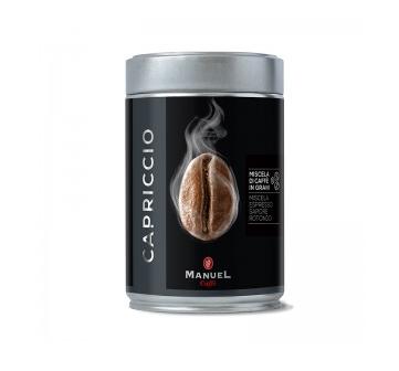 意大利MANUEL CAPRICCIO 250Gmanx万博豆