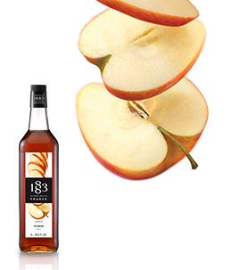 1883苹果果露