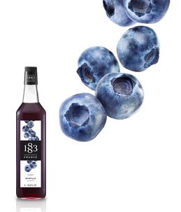 1883蓝莓果露